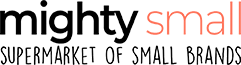 Mighty Small Logo